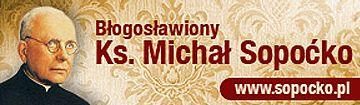 bł. ks. Michał' Sopoćko