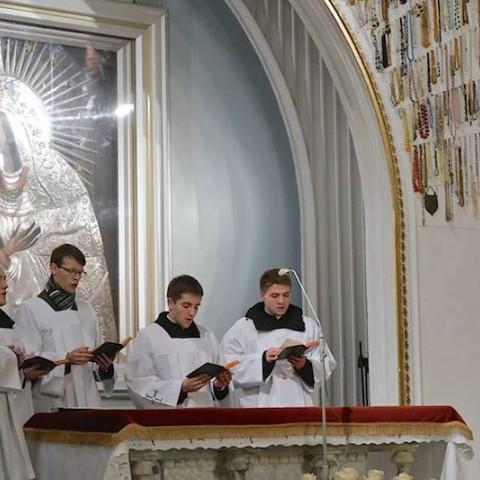 Wspomnienie św. Cecylii