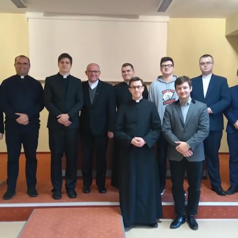 Nasi alumni na międzynarodowej konferencji naukowej w Kaliszu
