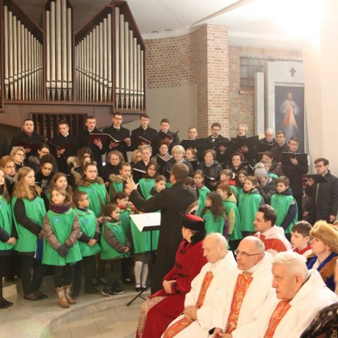 Uroczystość św. Kazimierza Królewicza