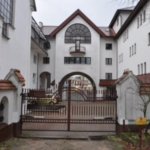 Budynek Seminarium