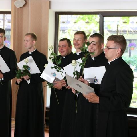 Święcenia prezbiteratu w Archikatedrze Białostockiej
