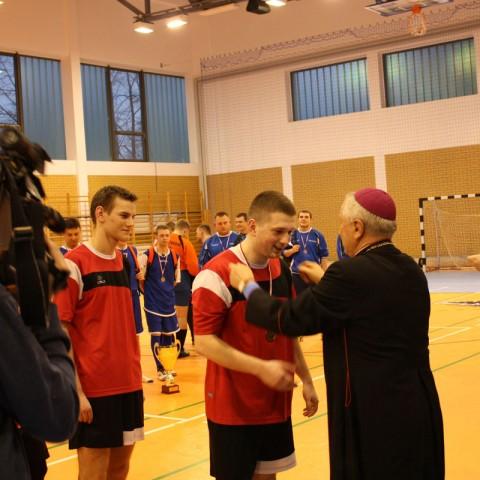 VI Mistrzostwa Polski Seminariów Duchownych cz.2