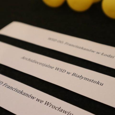 XI Mistrzostwa Polski Wyższych Seminariów Duchownych w Koszykówce
