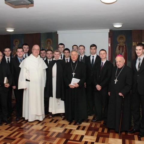 Akademia ku czci św. Tomasza