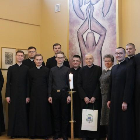 100. lecie urodzin ks. Franciszka Blachnickiego