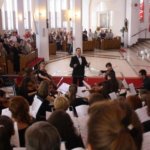 IV Warsztaty Liturgiczno-Muzyczne Archidiecezji Białostockiej cz. 3