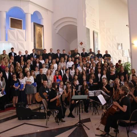 IV Warsztaty Liturgiczno-Muzyczne Archidiecezji Białostockiej cz. 4