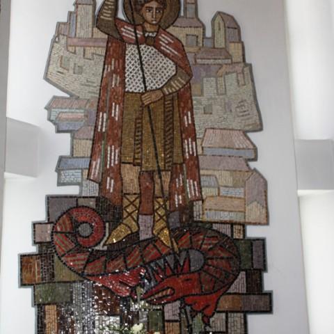 Uroczystość św. Jerzego męczennika