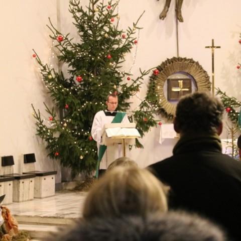 Miłosierdzie- wielkie dzieło Boga. Trójgłos ekumeniczny w AWSD