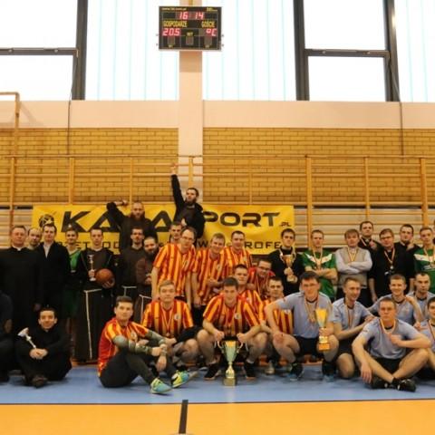 Mistrzostwa Polski w piłce koszykowej 2016