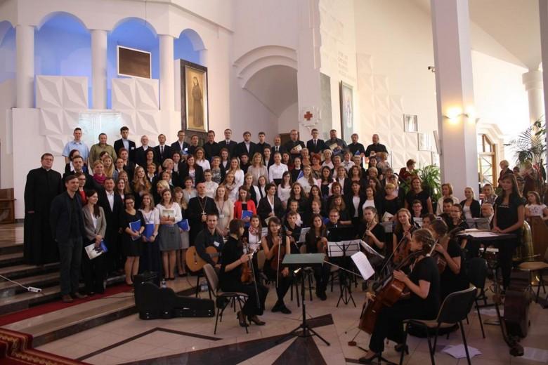 IV Warsztaty Liturgiczno-Muzyczne Archidiecezji Białostockiej