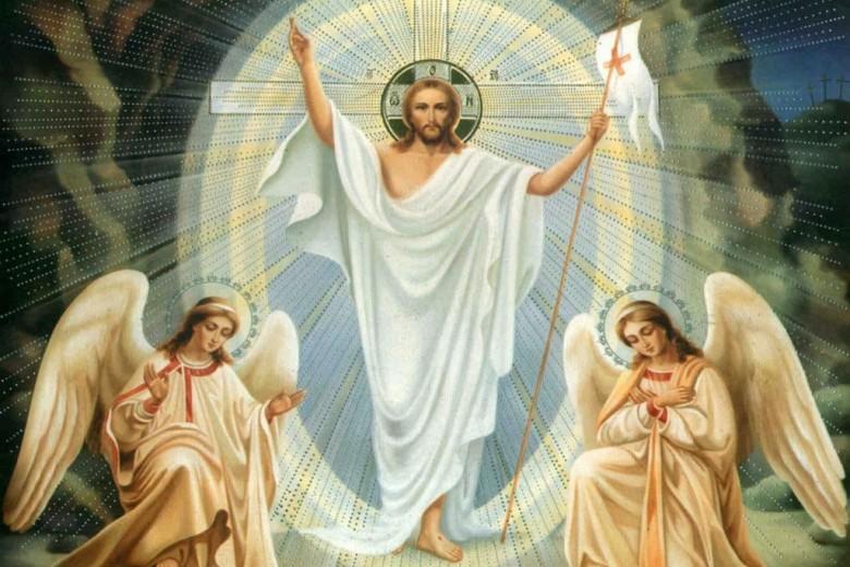 Alfa i Omega, wieczny Pan wszechświata
