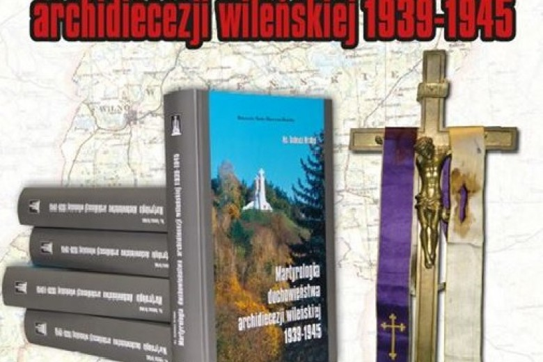 Prezentacja książki Ks. prał. prof Tadeusza Krahela