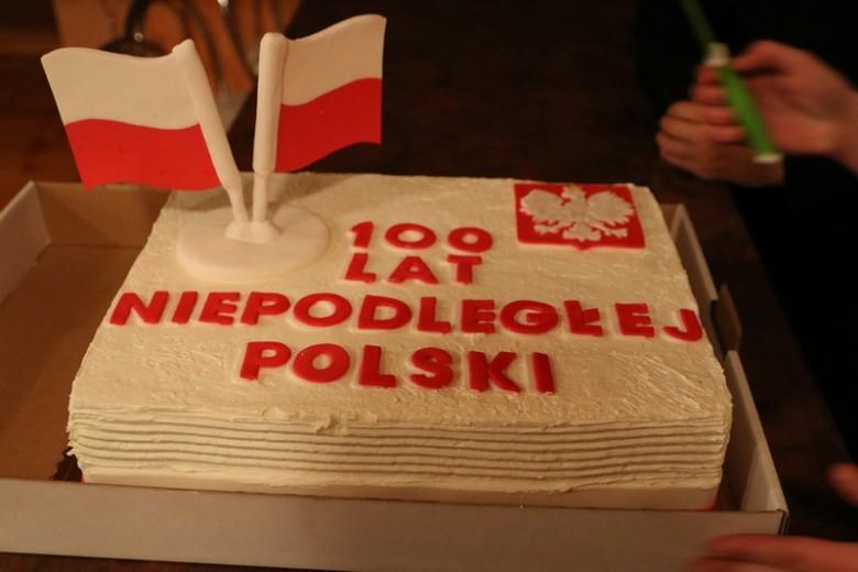 Świętujemy 100-lecie odzyskania niepodległości przez Polskę
