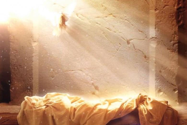 Chrystus zmartwychwstał, Alleluja!